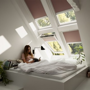 Genuine Velux Blinds