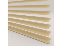 Alumi CARUSO (Silk Smooth) 25mm Aluminium Venetians - 10 Colours