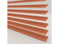 Alumi PLAIN 25mm Aluminium Venetians - 55 Colours