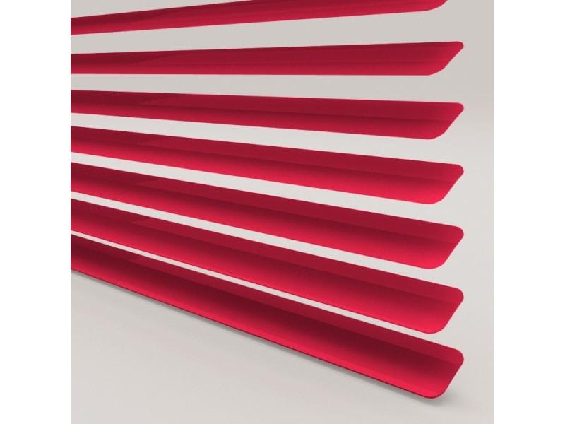 Alumi PREMIUM METALLIC 25mm Aluminium Venetians - 6 Colours