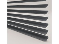 Alumi TEXTURED 25mm Aluminium Venetians - 20 Colours and finishes