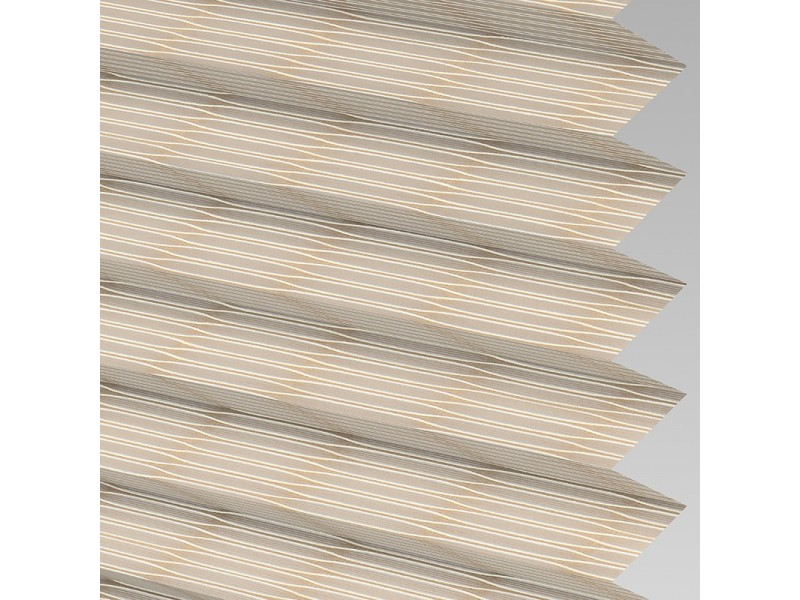 Pleated Polyester REED - 5 colourways