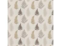 50% Polyester / 50% Cotton FERN - 2 Colourways