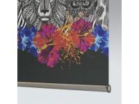 100% Polyester SERENGETI BLACKOUT - 1 Colourway