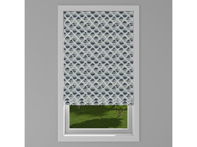 CURTIS 100% Polyester - 4 Colourways