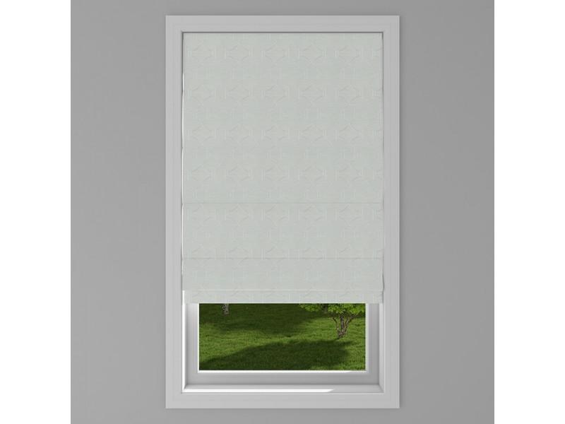 HUDSON Polyester/Cotton - 1 Colourway