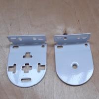 32mm Roller Blind Bracket Set (Louvolite)