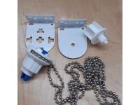 32mm Roller Refurbishment Set (Louvolite) Blue Pin Easi-Load