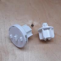 40mm Roller Control Set (Louvolite) Easi-Load
