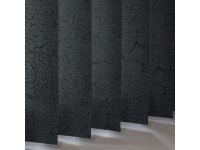 Vertical Slats in 29% PVC / 71% Fibreglass BOSTON FR - 4 Colourways