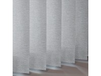 Vertical Slats in 60% Polyester / 40% Acrylic JASMINE asc - 4 Colourways