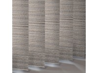 Vertical Slats in 100% Polyester KASSALA - 5 Colourways