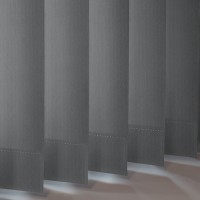 Vertical Slats in 100% Polyester ODESSA - 7 Colourways