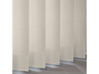 Vertical Slats in 100% Polyester PANACHE - 3 Colourways