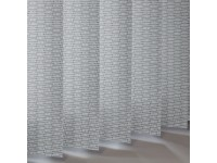 Vertical Slats in 100% Polyester TINTO - 3 Colourways