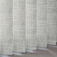 Vertical Slats in 100% Polyester VENGA - 3 Colourways